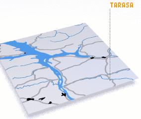 3d view of Tarasa