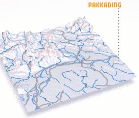3d view of Pakkading