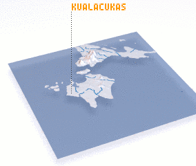 3d view of Kualacukas