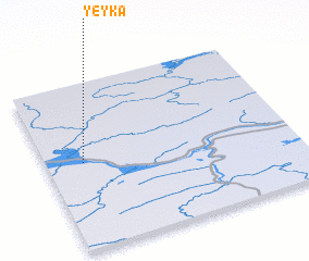 3d view of Yeyka
