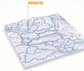 3d view of Mahaxai