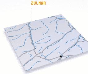 3d view of Zulman