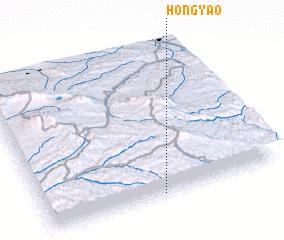 3d view of Hongyao