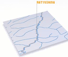 3d view of Matyushina