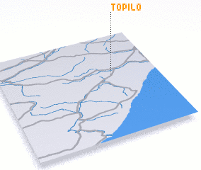 3d view of Topilo