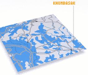 3d view of Khŭm Basăk
