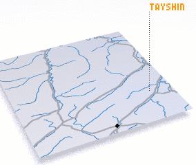 3d view of Tayshin