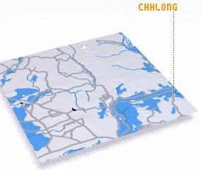 3d view of Chhlong