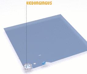 3d view of Kedungingus