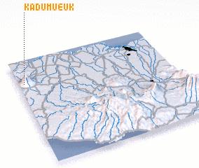 3d view of Kadumueuk