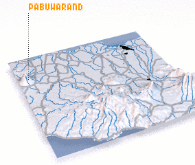 3d view of Pabuwaran 3