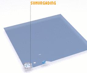 3d view of Sumurgading