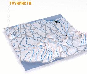 3d view of Toyamarta