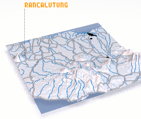 3d view of Rancalutung