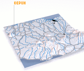 3d view of Kepuh