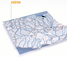 3d view of Kepuh