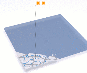 3d view of Họ Hồ