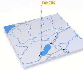 3d view of Tamcha
