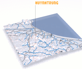 3d view of Huỳnh Trung