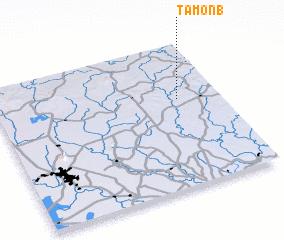 3d view of Tà Mòn (1)