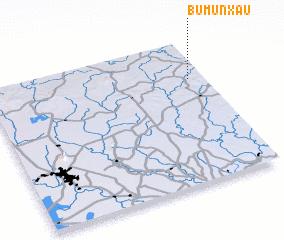 3d view of Bu Mun Xau