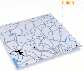 3d view of Bu Non