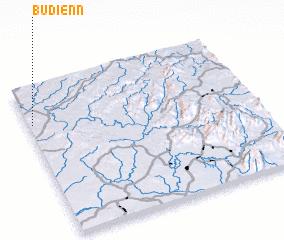 3d view of Bu Dienn