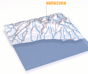 3d view of Wanasuka