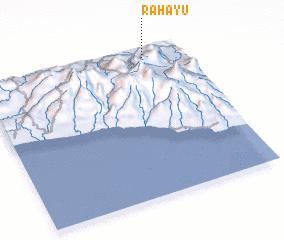 3d view of Rahayu