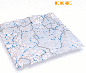 3d view of Weng\