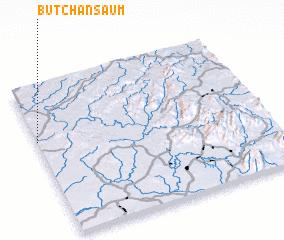 3d view of Bu Tchan Saum