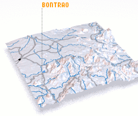 3d view of Bon Trao