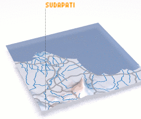 3d view of Sudapati