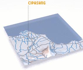 3d view of Cipasang