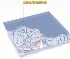 3d view of Cadasngampar