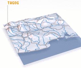 3d view of Tagog