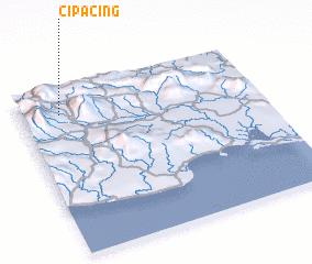 3d view of Cipacing