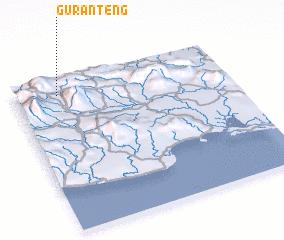 3d view of Guranteng