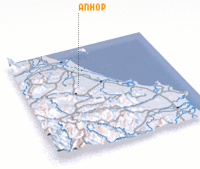 3d view of An Hợp