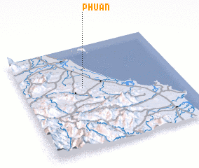 3d view of Phú An