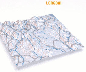 3d view of Long Ðai