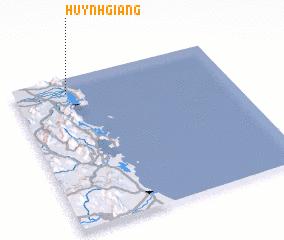 3d view of Huỳnh Giãng