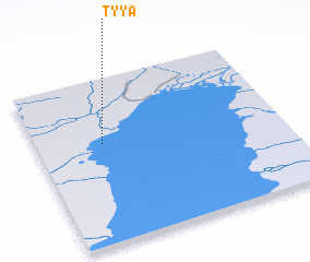 3d view of Tyya