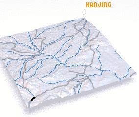 3d view of Hanjing
