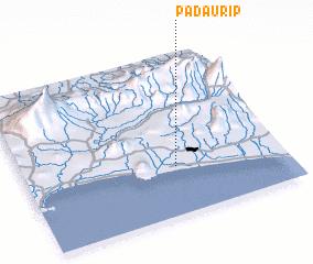 3d view of Padaurip