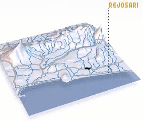 3d view of Rejosari