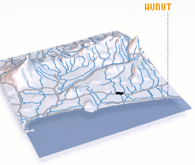 3d view of Wunut