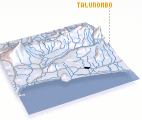 3d view of Talunombo