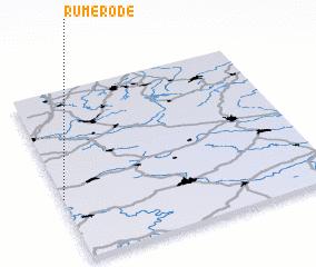 3d view of Rumerode