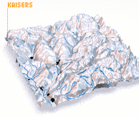 3d view of Kaisers